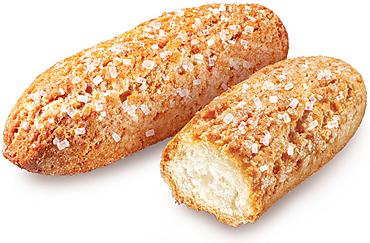 «Заварики», печенье из заварного теста (коробка 1кг)