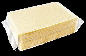 Вафли «Лимон-Лайм», 200г