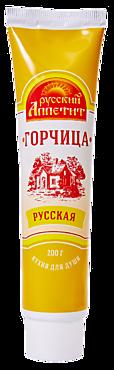 Горчица «Витэкс» русская, 200г