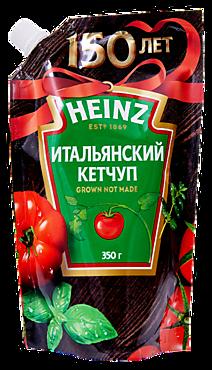 Кетчуп итальянский «Heinz», 350г