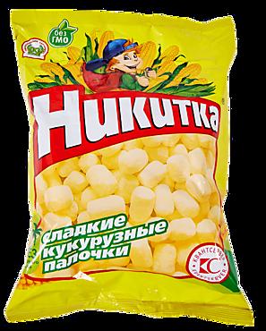 Кукурузные палочки «Никитка», 160г