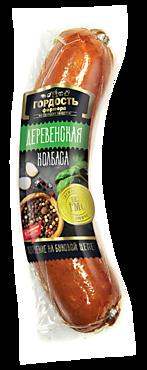 Колбаса «Гордость фермера» Деревенская, 300г