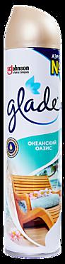 Аэрозоль «Glade» Океанский оазис, 300мл