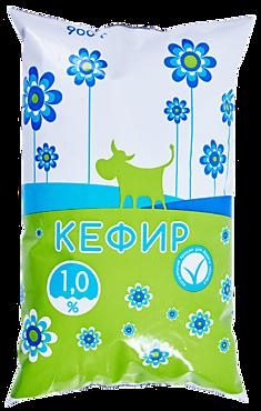 Кефир 1%, 900г