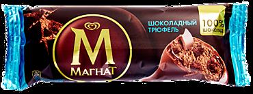 Эскимо «Магнат» Шоколадный трюфель, 72г