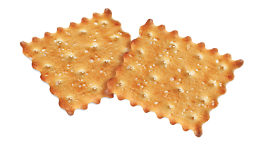 Крекер с солью, 125г