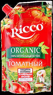 Кетчуп «Mr. Ricco» Томатный Pomodoro Speciale, 350г