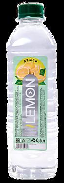 Напиток негазированный С ароматом лимона, 500мл