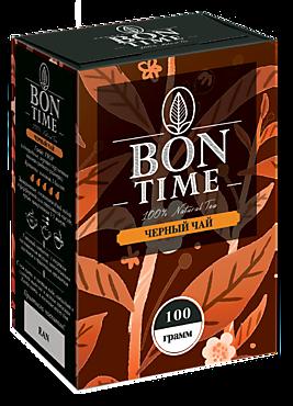 Чай черный «Bontime», 100г