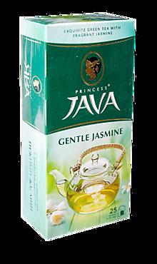 Чай зеленый «Принцесса Ява» с жасмином, 50г