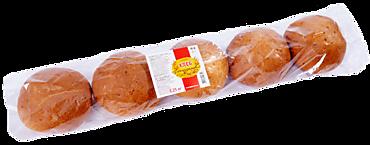 Хлеб «Амстердамский» порционный с кунжутом, 250г