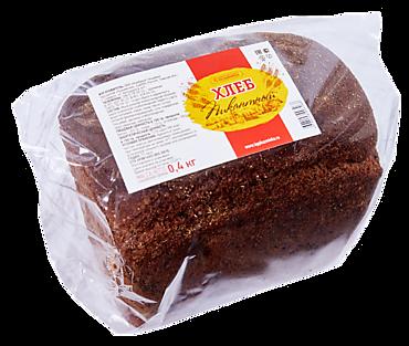 Хлеб «Кузьминка» Пикантный с изюмом, 400г