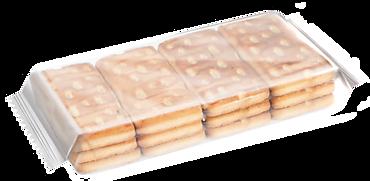 Печенье сахарное «Рок Фор», 215г