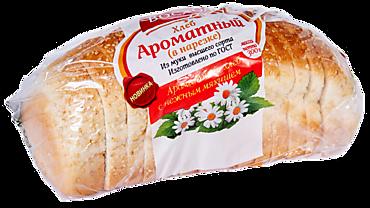 Хлеб «Восход» Ароматный, в нарезке, 300г