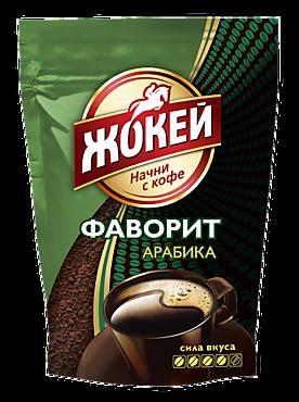 Кофе растворимый «Жокей» Фаворит, 150г