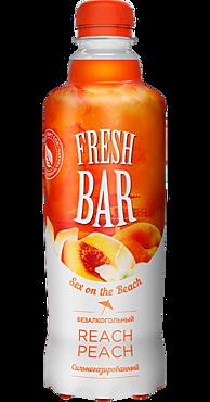 Коктейль безалкогольный «Fresh Bar» Sex on the Beach, 480мл