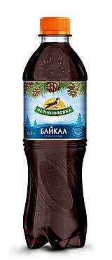 Напиток «Черноголовка» Байкал, 500мл