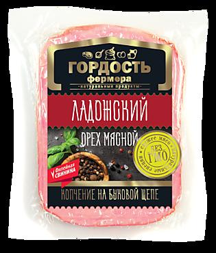 Орех мясной Ладожский «Гордость фермера», 300г
