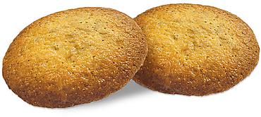 Печенье «Полечки с подсолнечником», сдобное (коробка 2кг)