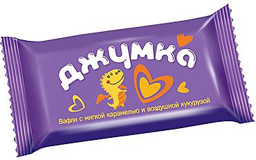 Конфеты «Джумка» (упаковка 0,5кг)