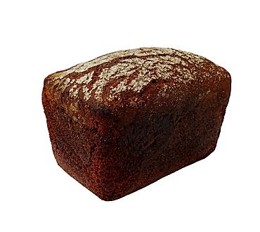 Хлеб «ООО «ХЛЕБЪ ИВАН ДАВЫДОВЪ»» бездрожжевой ржаной Славянский заварной, 340г
