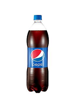 Напиток газированный «Pepsi», 1л