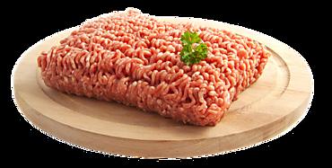 Фарш из свинины и говядины, 400г