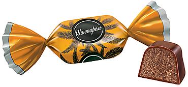 Конфета «Шантарель» (упаковка 0,5 кг)