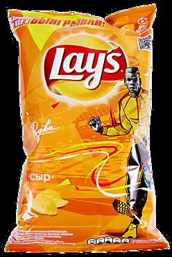 Чипсы «Lay's» сыр, 90г