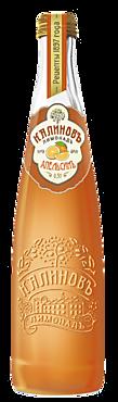 Лимонадъ винтажный «Калиновъ» Аапельсин, 500мл
