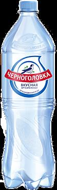 Вода «Черноголовка» артезианская, 1,5л