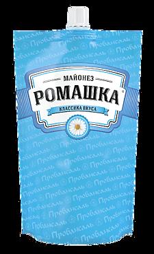 Майонез Ромашка, 220г