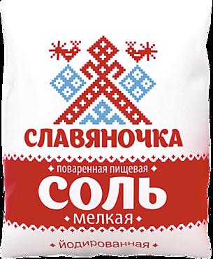 Соль йодированная, 1кг
