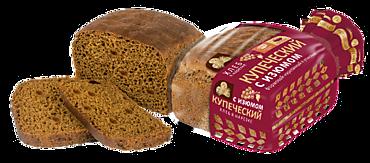 Хлеб «Русский хлеб» «Купеческий» с изюмом, в нарезке, 300г