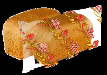 Хлеб «Русский хлеб» «Российский новый» формовой, 500г