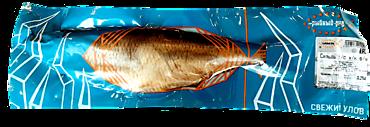 Сельдь холодного копчения «Рыбный ряд», 0,2 - 0,7кг