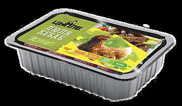 Люля-кебаб «Цыпле», 400г
