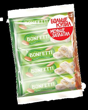 Батончик Bonfetti 5 штук, 125г