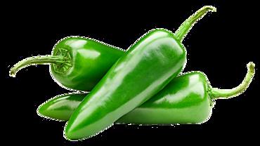 Перец Чили зеленый, поштучно, 0,02 - 0,05кг