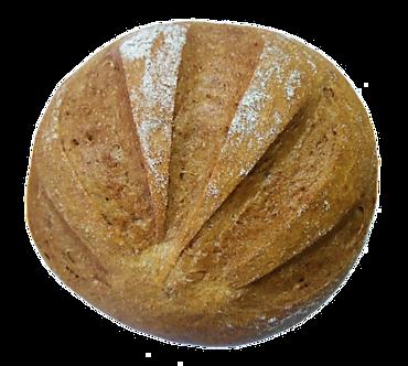 Хлеб «Сдобрянка» ржано-пшеничный простой, 450г