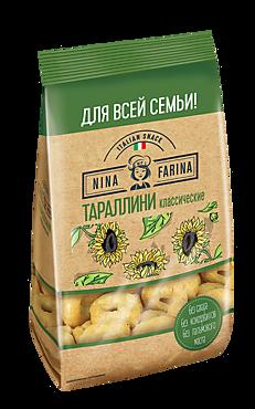 Тараллини «Nina Farina» Классические, 400г