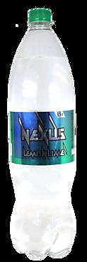 Напиток газированный «Nexus» Lemon-Lime, 1,5л
