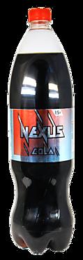 Напиток газированный «Nexus» Cola, 1,5л