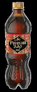 Квас «Русский дар», 1,5л