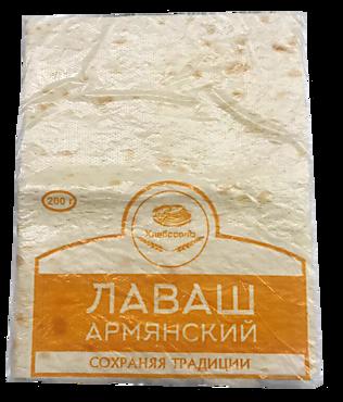 Лаваш «Хлебосолъ» армянский, 200г