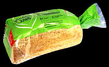 Хлеб «Восход» «С отрубями», нарезка, 400г