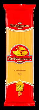 Спагеттини «Шебекинские», 450г