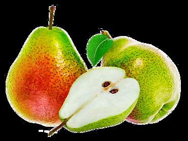 Груши Лесная красавица поштучно, 0,1 - 0,15кг