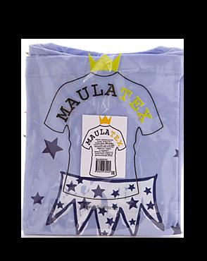 Трикотажная футболка «Maulatex» для девочек