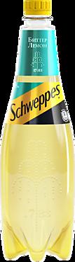 Напиток газированный Bitter лимон, 900мл